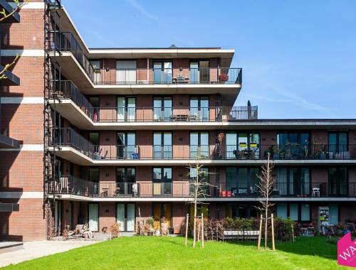Appartement te huur in Antwerpen € 960 (HLQC7) - Walls ...