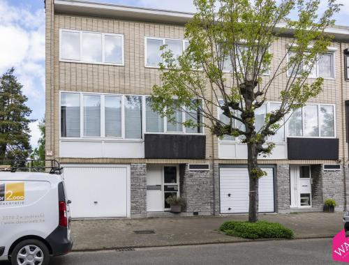 Huis te huur in Antwerpen € 995 (HMFYK) - Walls Vastgoedmakelaars ...