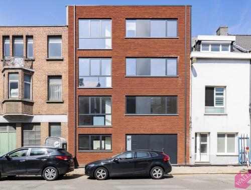 Appartement te huur in Antwerpen € 780 (HNVMZ) - Walls ...