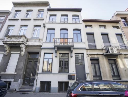 Appartement te huur in Antwerpen € 775 (I1NMY) - Walls ...